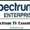 Spectrum TV Essentials and Channel Lineup Guide 2021