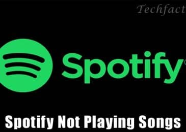 How to Fix Spotify Not Playing Songs – Solved 2021