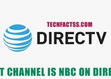 What Channel is NBC on DIRECTV? Find NBC Directv Channel