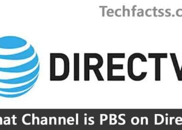 What Channel is PBS on Directv? Find Your Favorite Channels