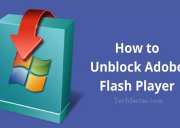How to Unblock Adobe Flash Player on Chrome – [Solved 2021]