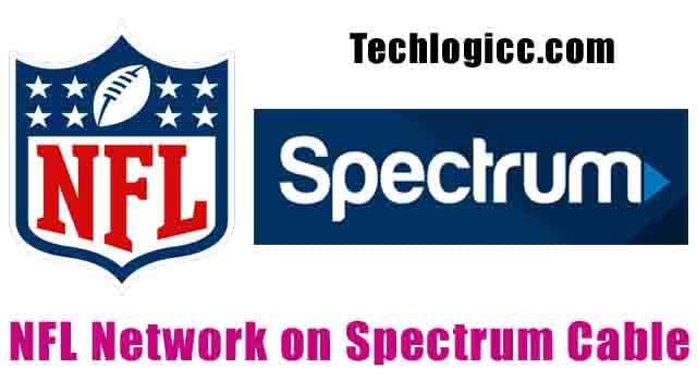 NFL Network on Spectrum